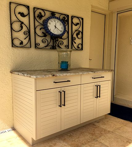 If You Need Custom Size Cabinets We Can Modify Our Cabinets To Fit Your  Needs. Not Every Space Will Accomodate Standard Cabinet Sizes, Let Us Help  You Make ...